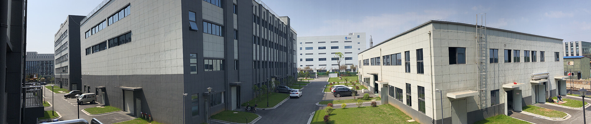 Nanjing Shuangwei Biotechnology Co.,Ltd.