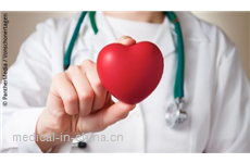 Identifying people at high risk of developing heart disease