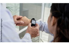 Wearables can detect COVID-19 symptoms and predict diagnosis