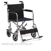AGST006 Transport Wheelchair