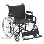 AGST007 Steel wheelchair