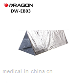 Portable Camping Emergency Shelter