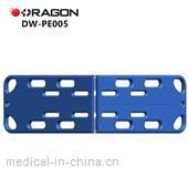 Rescue Folding Spine Board