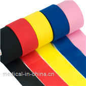 Customized wholesale cheap athletic trainer soccer best sports tape