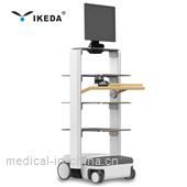 YKD-2002 Endoscopy Trolley