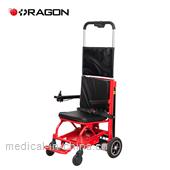 New Type Powered Stair Climber Wheelchair